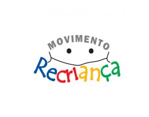 Logo Recriança